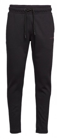 Sort Superdry Urban Tech Tapered Jogger