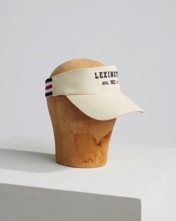 Beige Lexington Kingston Cap